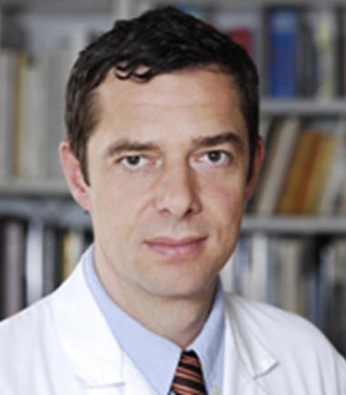 Prof. Dr. Andreas Trojan
