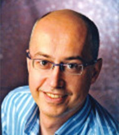 Dr. Günther Spahn