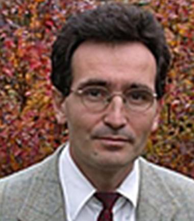 PD Dr. Roman Huber
