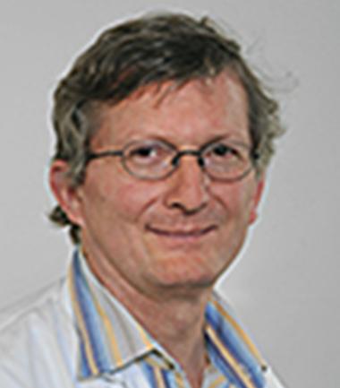 Dr. Stefan Obrist