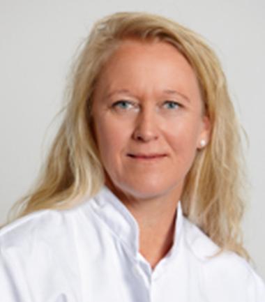 Dr. Teelke Beck