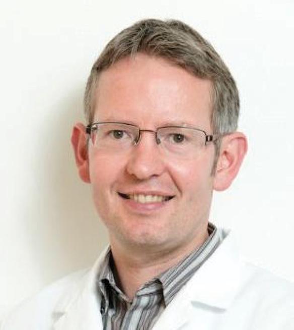 PD Dr. Arnoud Templeton