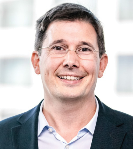 Dr. Boris Müller-Hübenthal