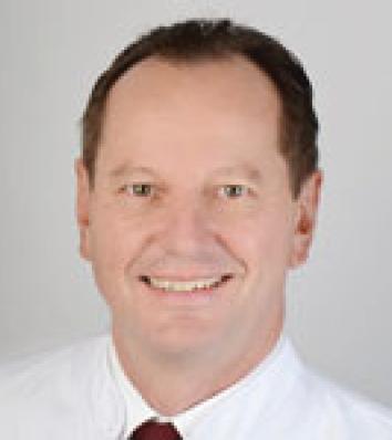 Dr. med. univ. (A) Christoph Tausch<br />