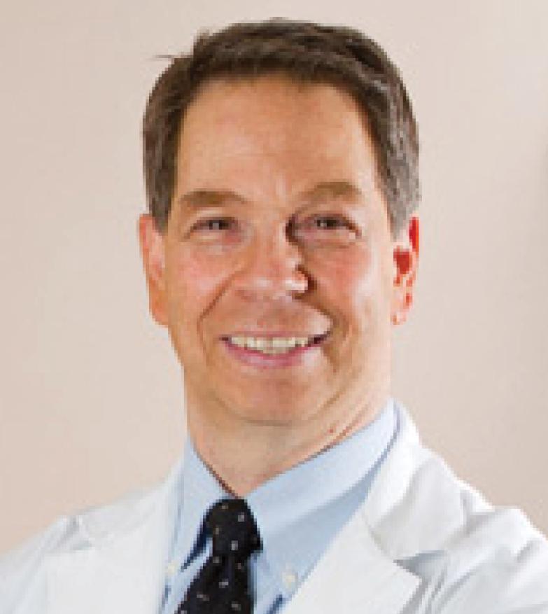 Dr. med. Roger Gablinger