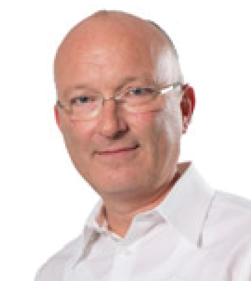 Prof. Dr. med. Frank Gansauge