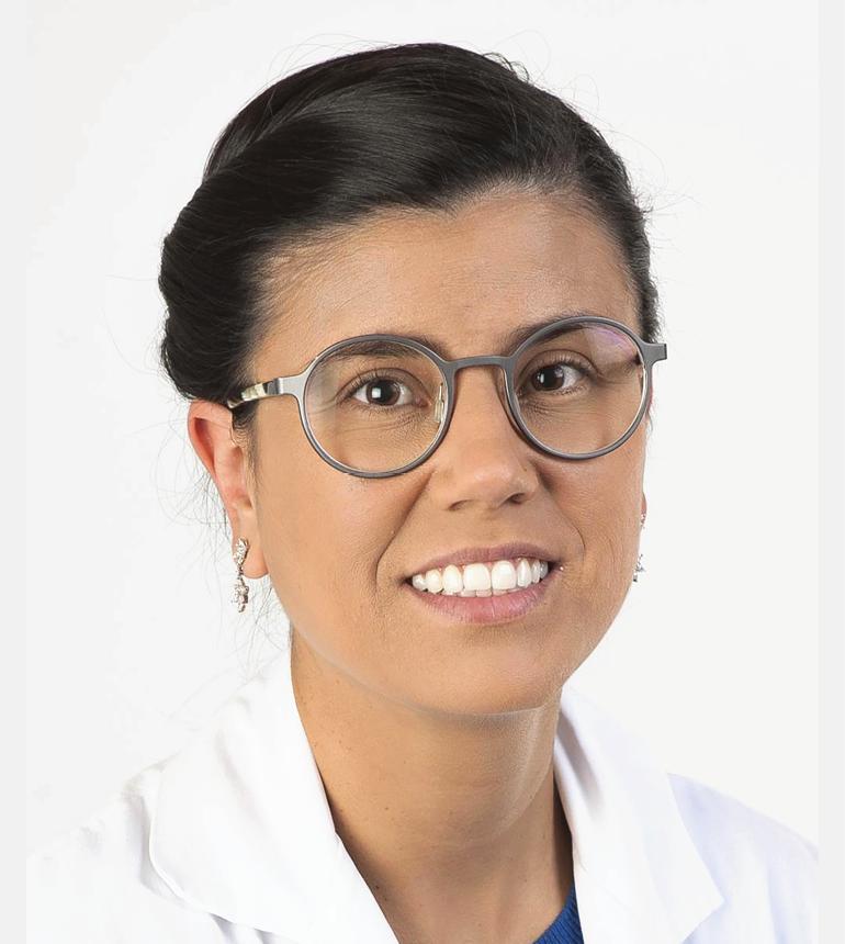 Dr. med. Silvia Gomez Ordonez