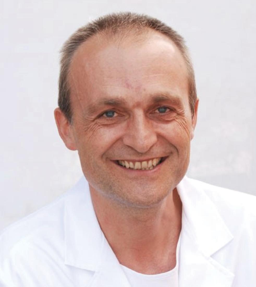 Dr. med. Hannes Graf