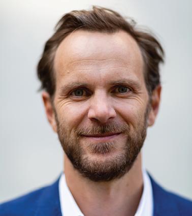 Martin Inderbitzin, PhD