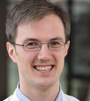 Dr. med. Paul Werthmann