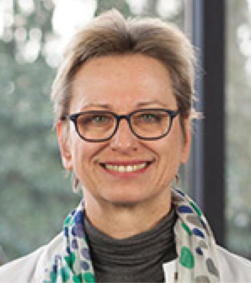 Dr. med. Annette Jänsch