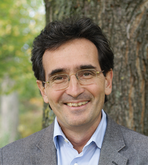 Prof. Dr. med. Roman Huber