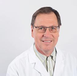 Prof. Dr. med. Marcus Schuermann