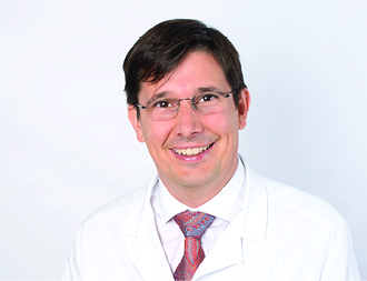 Dr. med. Boris Hübenthal